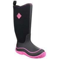 Muck Boots Hale Ladies Pink Wellingtons