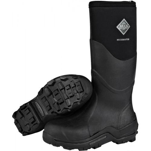 Muck Boots Muckmaster Hi Wellington Muckboots Muck Boot