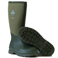 Muck Boots Chore Classic High Moss Wellingtons Muck Boot Company