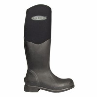Muck Boots Colt Ryder Ladies Equestrian Black Riding Boots