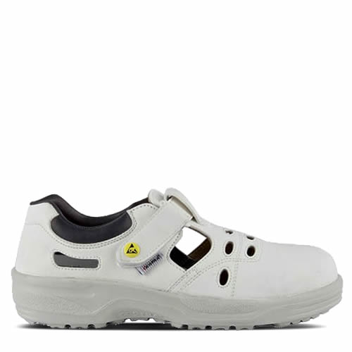 Cofra Jack ESD Safety Sandals