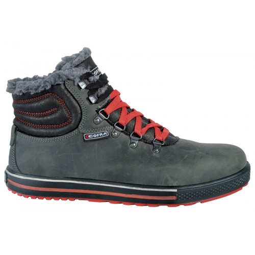 Cofra Playmaker Cold Protection Safety Boots