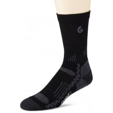Point6 Hiking Tech Light Crew Socks