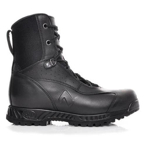 Haix Ranger GSG9S Police Boots Developed For SWAT