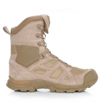 Haix Black Eagle Athletic 11 High Desert 320002 Military Boots