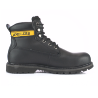 Amblers FS9 Safety Boots With Steel Toe Caps & Midsole