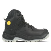 Amblers Safety FS198 Black
