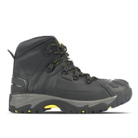 Amblers FS32 Black Waterproof Safety Boots