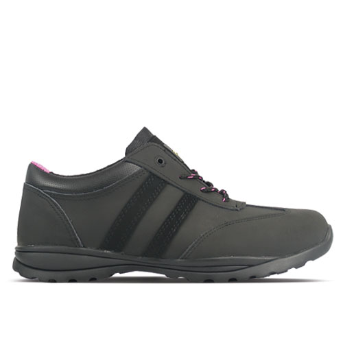 Amblers FS706 Ladies Safety Trainers With Steel Toe Cap & Midsole