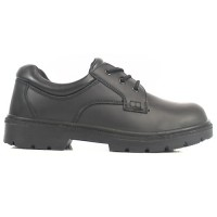 Amblers FS41 Black Safety Shoes