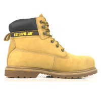 CAT Holton S3 Honey Safety Boots