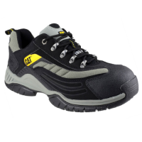 CAT Moor Safety Trainers With Steel Toe Caps