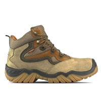 Cofra Alpi Safety Boots