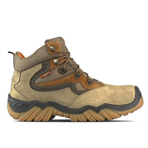 Cofra Alpi Safety Boots