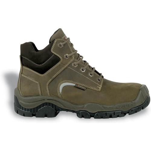 Cofra Montpellier Safety Boots