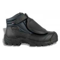 Cofra New Iron Safety Boots with Metatarsal Protection