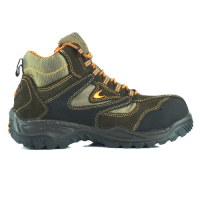 Cofra New Metal S3 SRC Safety Boot with Composite Toe Cap