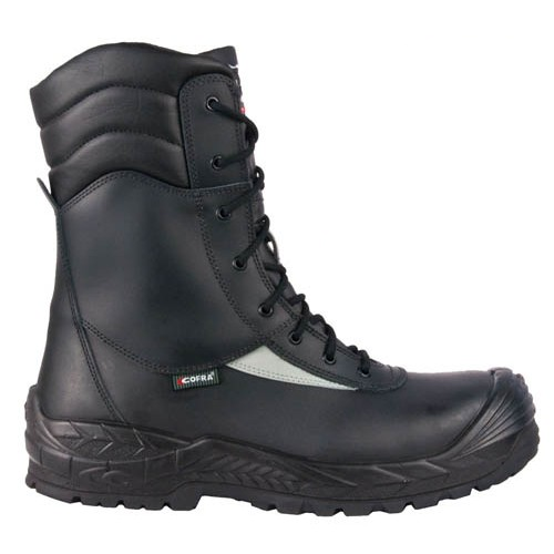 Cofra Off Shore Safety Boots Composite Toe Caps & Midsole  Side Zip
