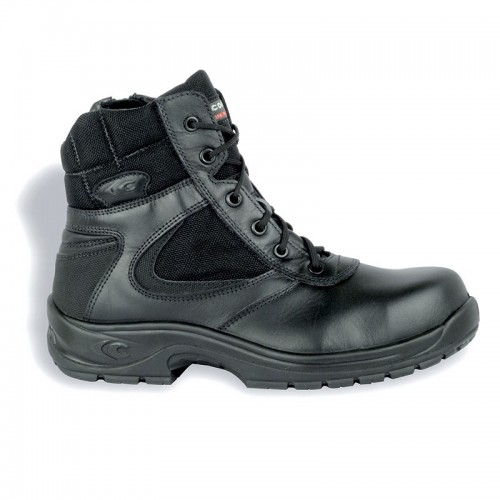 Cofra Police Metal Free Safety Boots