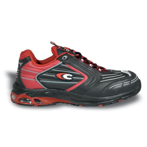 Cofra Predator Safety Trainers S3 With Steel Toe Cap & APT Midsole