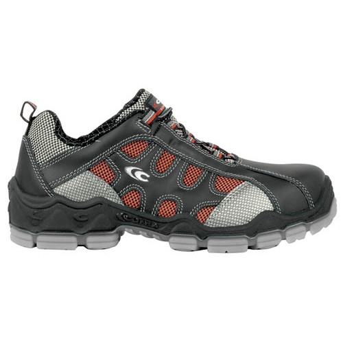 Cofra Raffaello S1 P SRC Safety Shoe with Composite Toe Cap