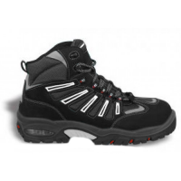 Cofra San Diego Safety Boots With Composite Toe Caps & Midsole