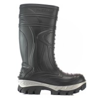 Cofra Thermic Black Metatarsal Safety Boots