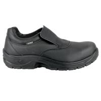 Cofra Tiberius Metal Free Safety Shoes