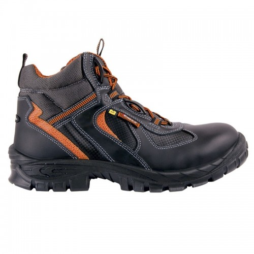 Cofra Yule ESD Safety Boots