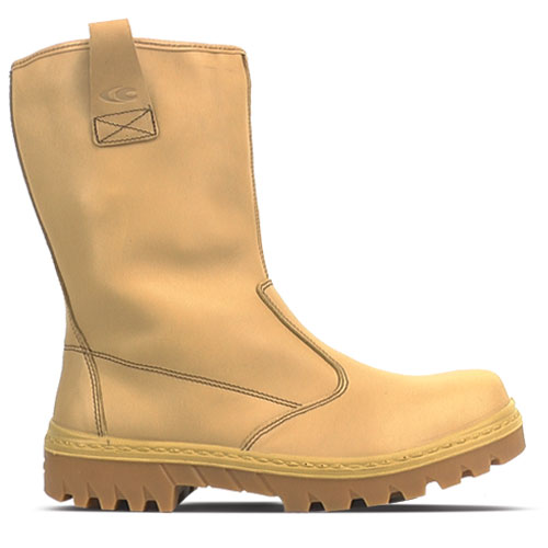 Cofra Mindanao Rigger Boots Metal Free