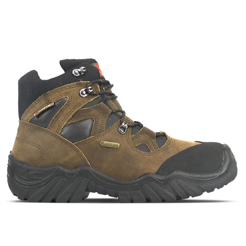Cofra New Jackson GORE-TEX Safety Boots