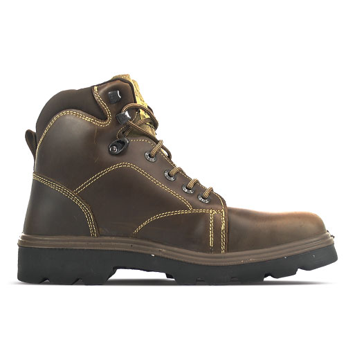 Cofra New Land Ladies Safety Boots  with Midsole & Steel Toecap