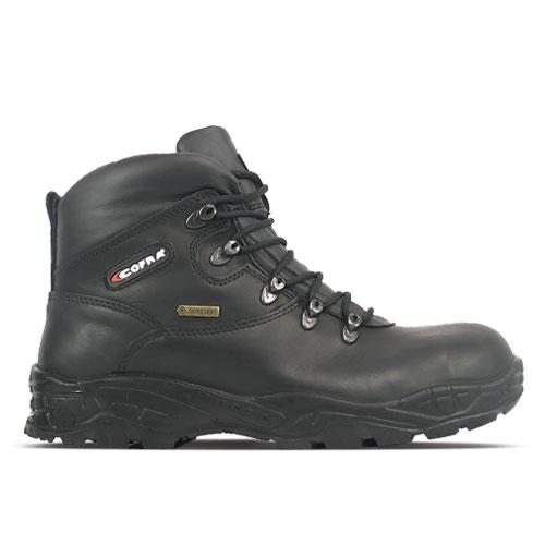 Cofra New Warren GORE-TEX Safety Boots