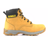 DeWalt Carbon Boot Honey Safety Boots With Steel Toe Caps