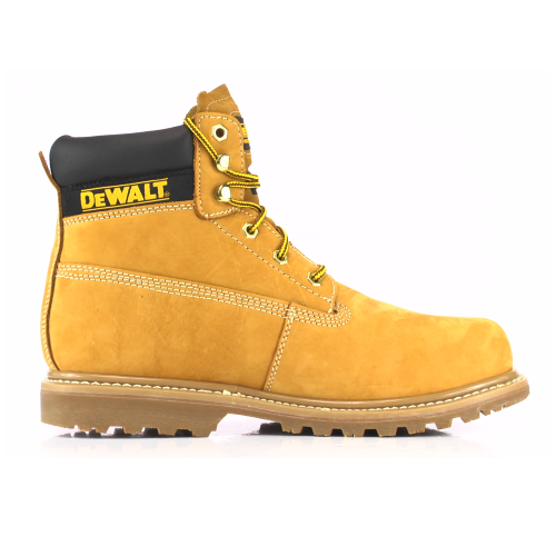 DeWalt Explorer Safety Boots Explorer Dewalt Steel Toe Caps