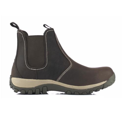 DeWalt Radial Dealer Boots With Steel Toe Caps & Midsole