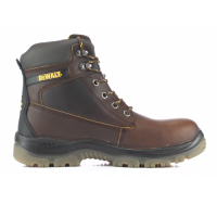 DeWalt Titanium Safety Boots With Steel Toe Cap