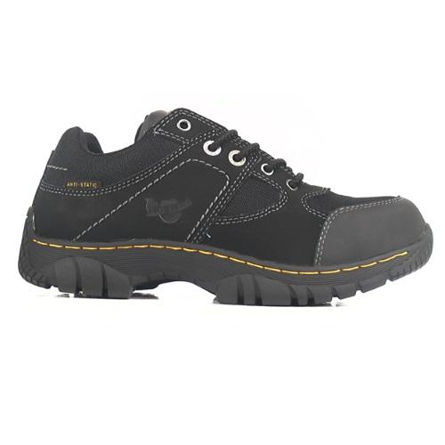 Dr Martens Gunaldo Safety Shoes Steel Toe Caps Mens & Womens 16247001