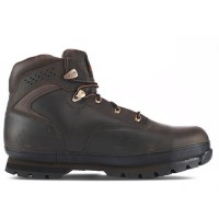 Timberland Pro New Euro Hiker Brown Safety Boots 6201065
