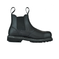 Amblers FS5 Dealer Safety Boots With Steel Toe Caps & Midsole
