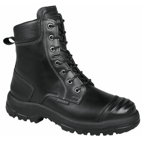 Goliath Groundmaster Combat Safety Boots SDR15CSI