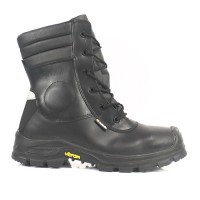 Jallatte Jalarcher Black Safety Boots