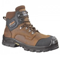 Jallatte Jalirok SAS Safety Boot with Composite Toecaps