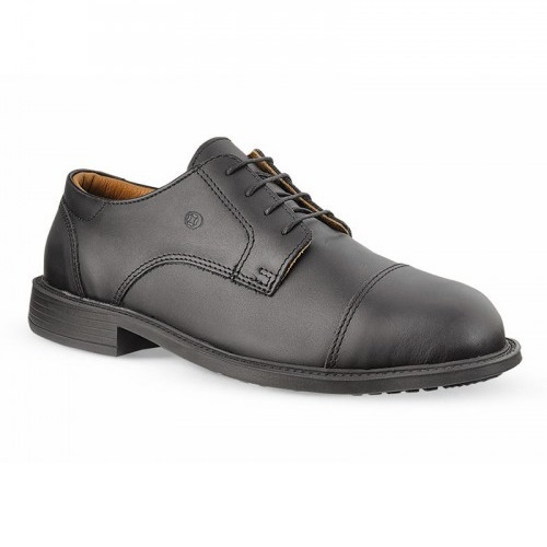 Jallatte Jalpalme Safety Shoes Steel Toe Caps Composite Midsole Mens