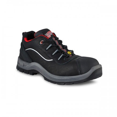 Red Wing 3202 Petroking XT Oxford Safety Shoes