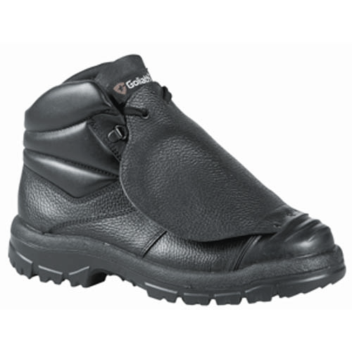 Goliath Met-Pro Metatarsal Safety Boots With Steel Toe Caps & Midsole