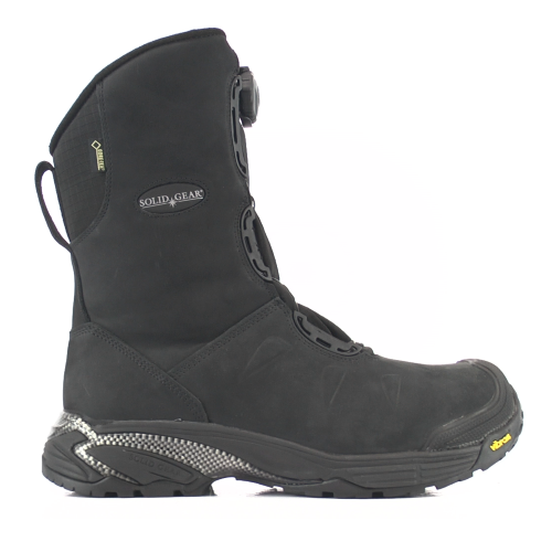 Solid Gear Polar GORE-TEX Safety Boots BOA