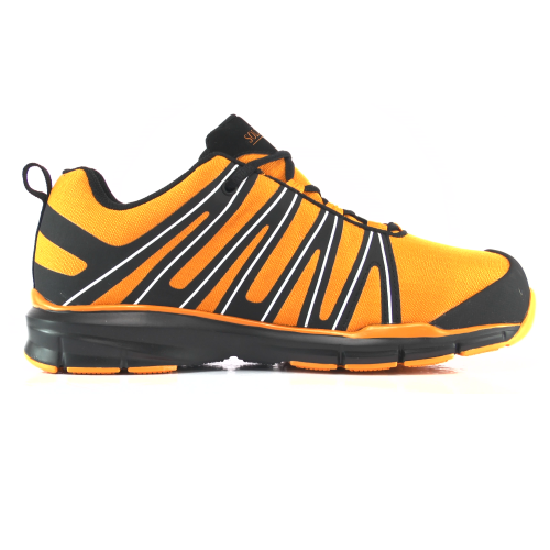 Solid Gear Revolt GORE-TEX Safety Trainers