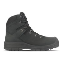 Solid Gear Bravo GORE-TEX  Safety Boots Fibreglass Toe Caps & Composite Midsole
