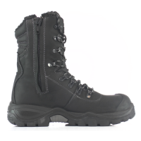 Toe Guard Alaska Composite Safety Boots